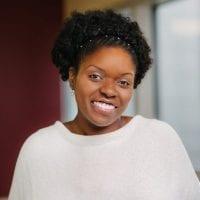 Angelique Johnson