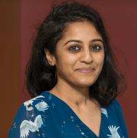 Veena Sriram, PhD, MPD