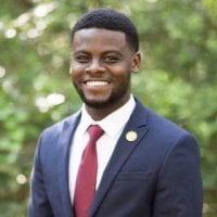 Michael Boachie-Mensah