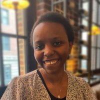 Tiffany Wanyoike
