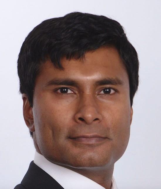 Thoufiq Kutty