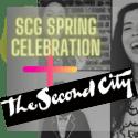 SCG Spring Celebration + Second City event thumbnail