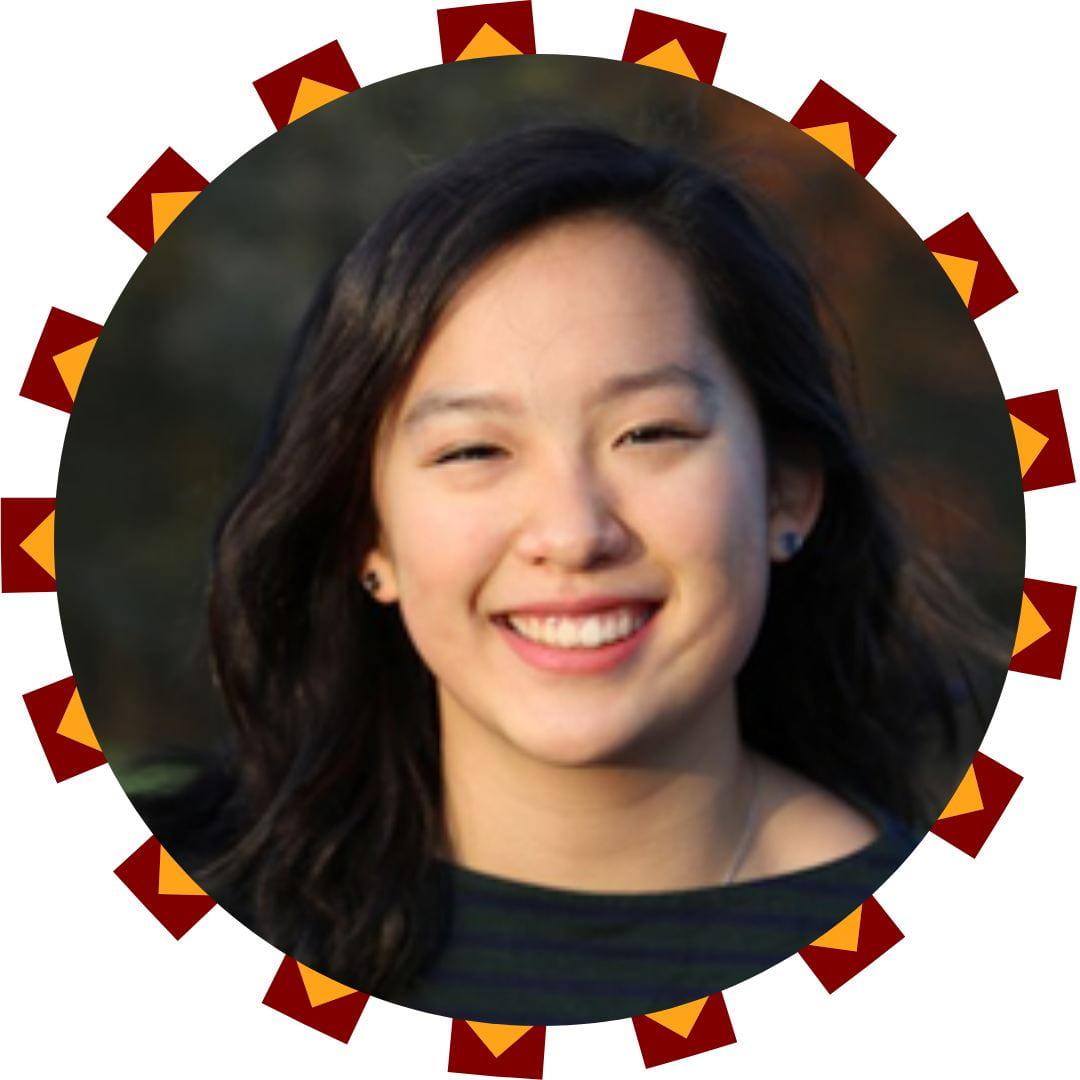 Jenny Liu (She/Her)
