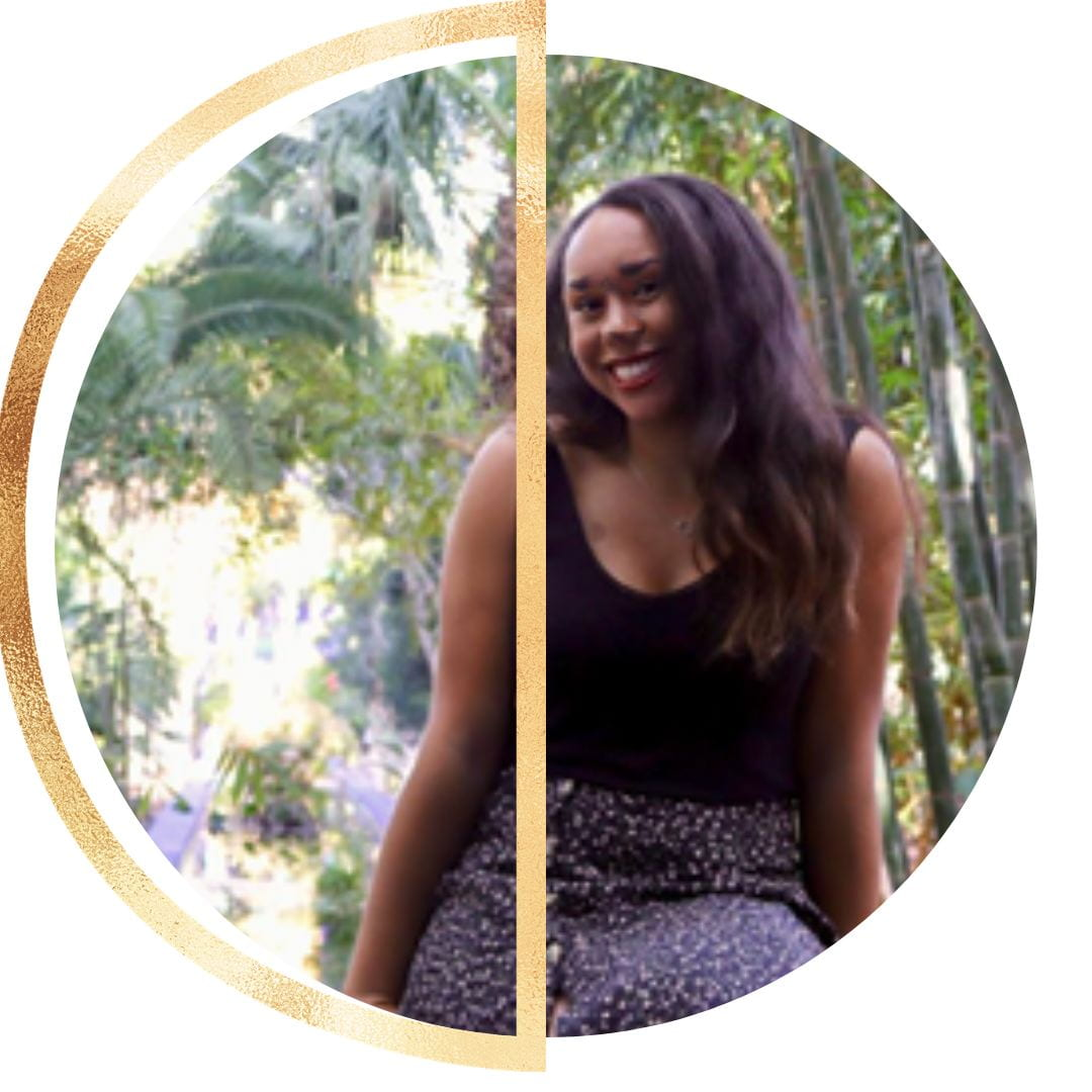 Jaeda Roberts (She/Her)