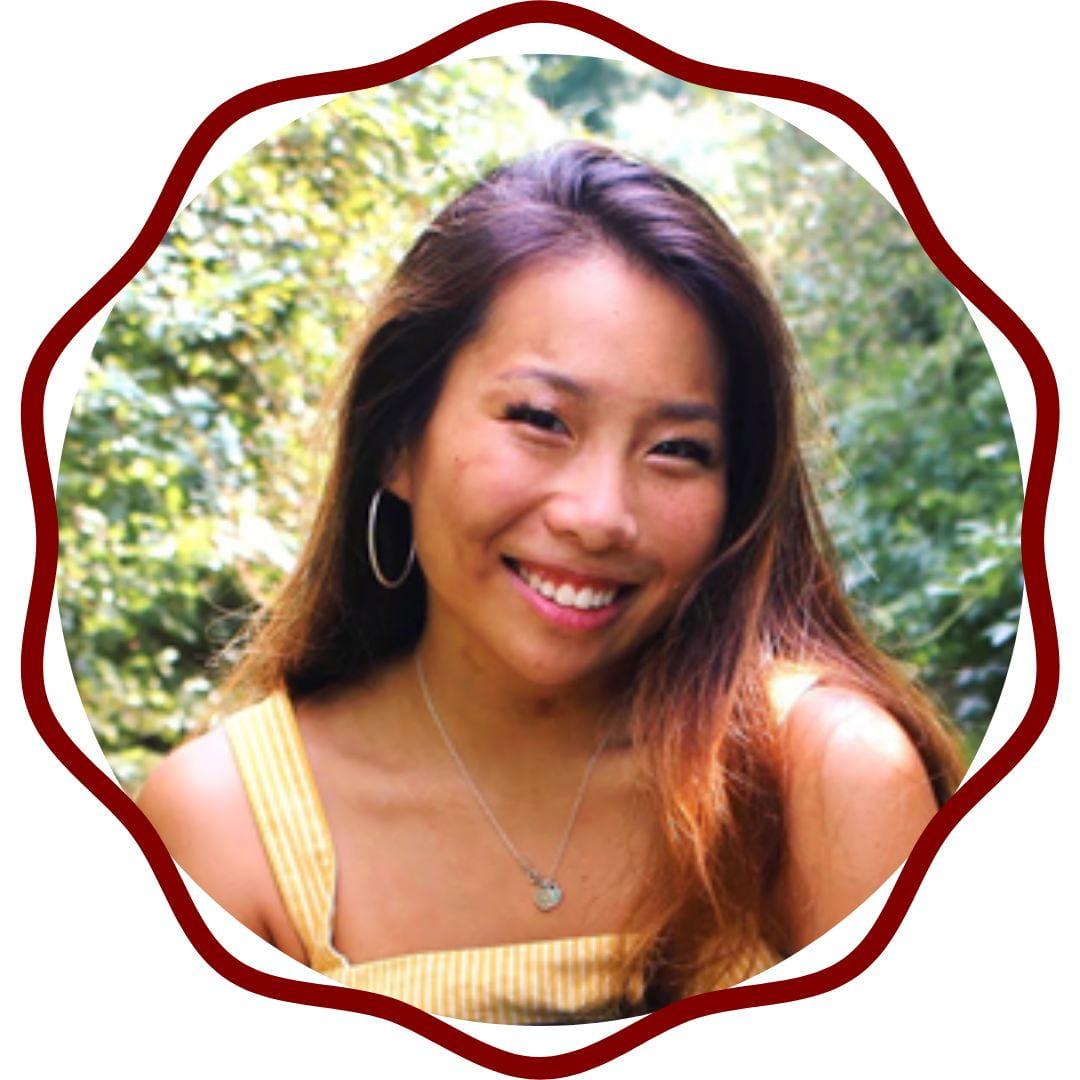 Nicole Tang (She/Her)