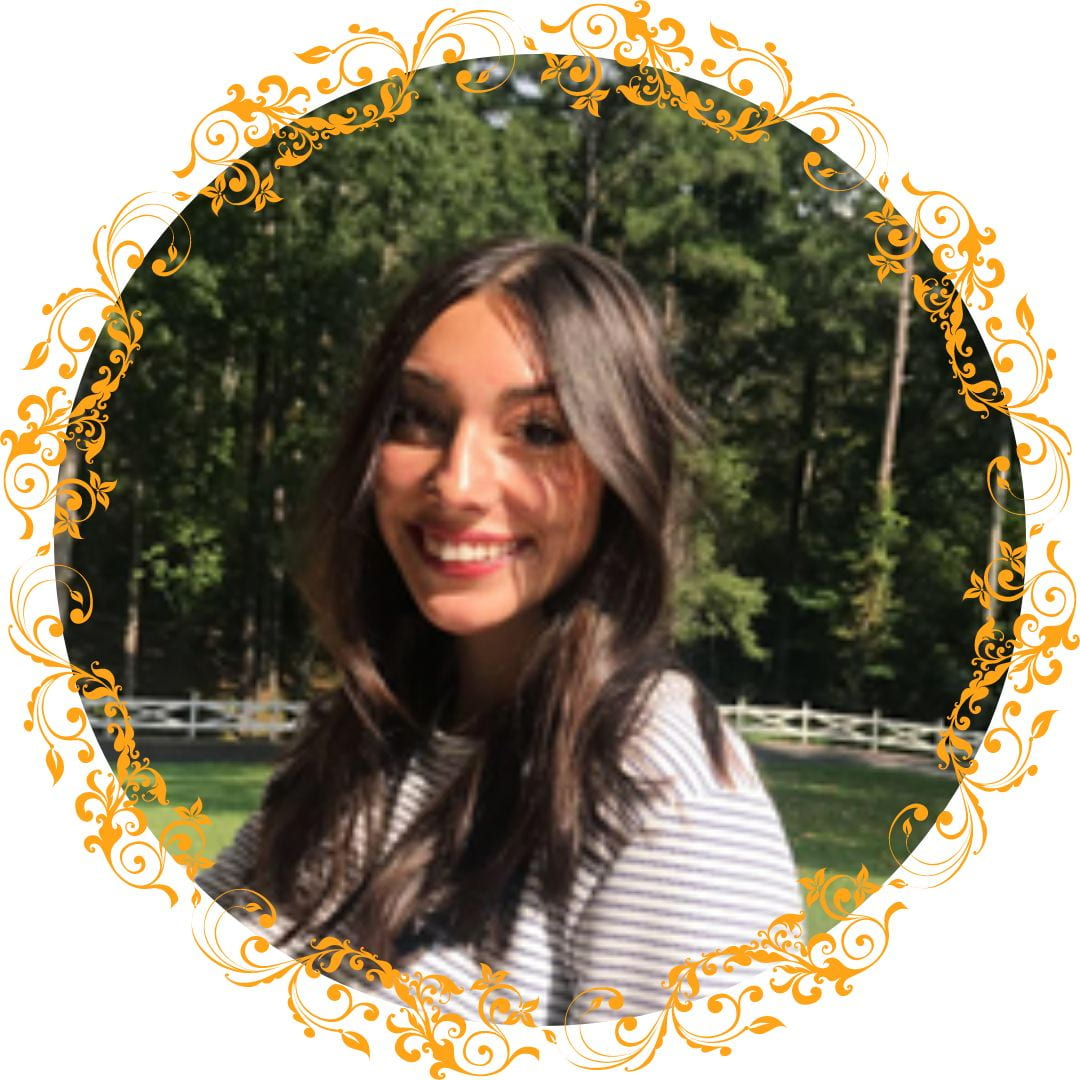 Dina Zaher (She/Her)