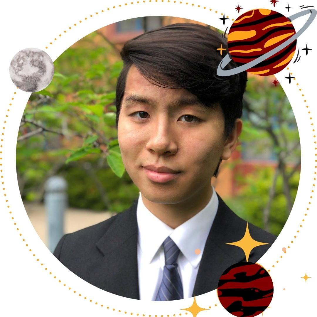 Andrew Pon (He/Him)