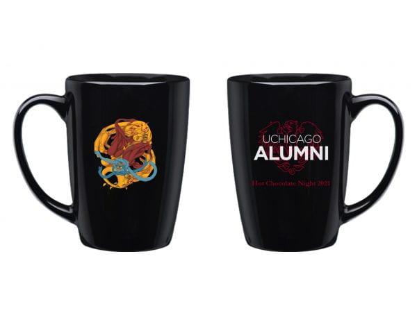 ashanti Mug