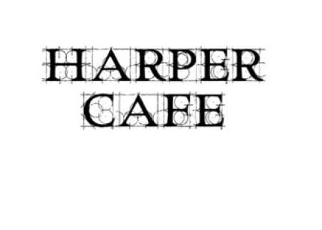 Harper Cafe Logo