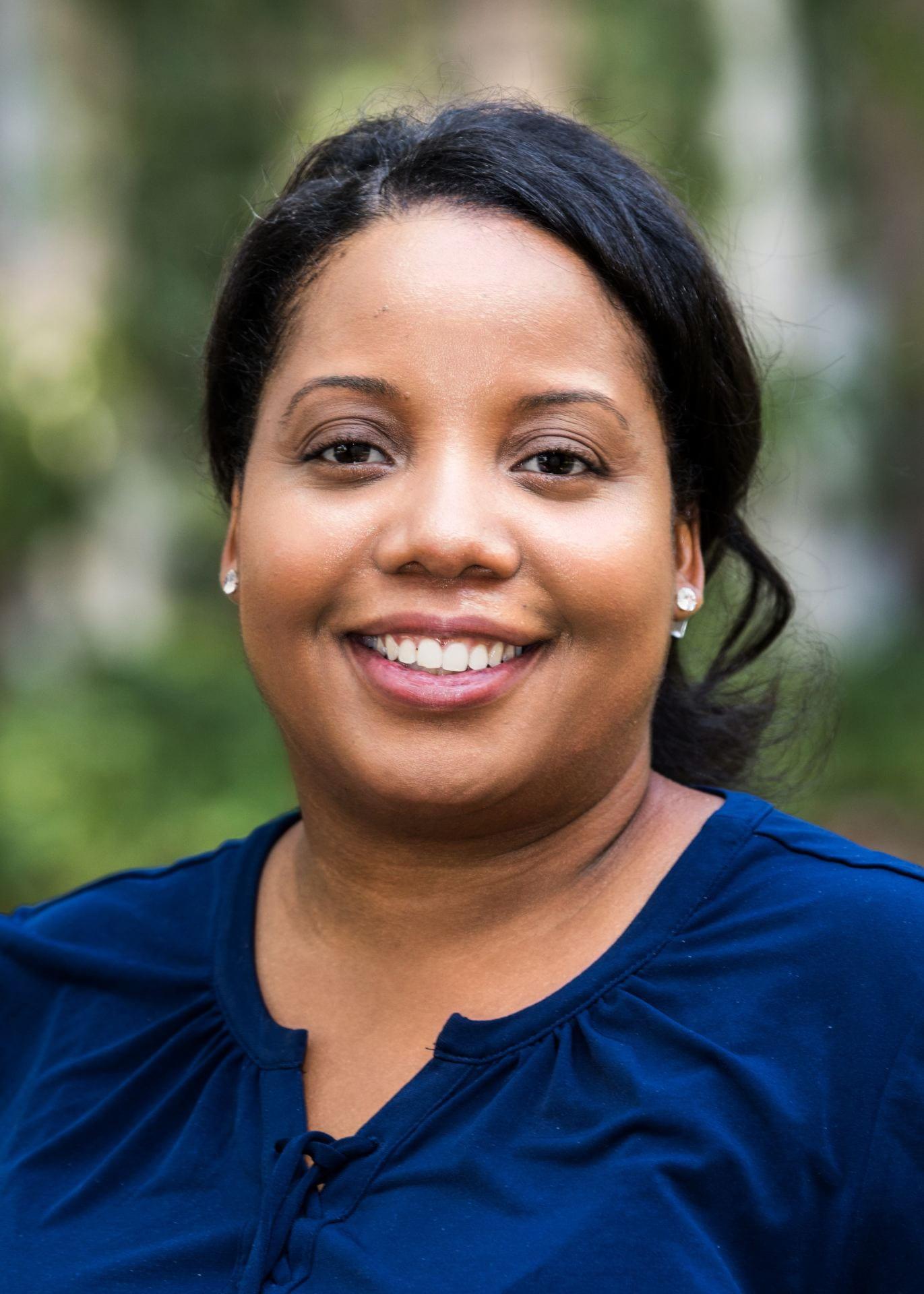 Katrina Newton
