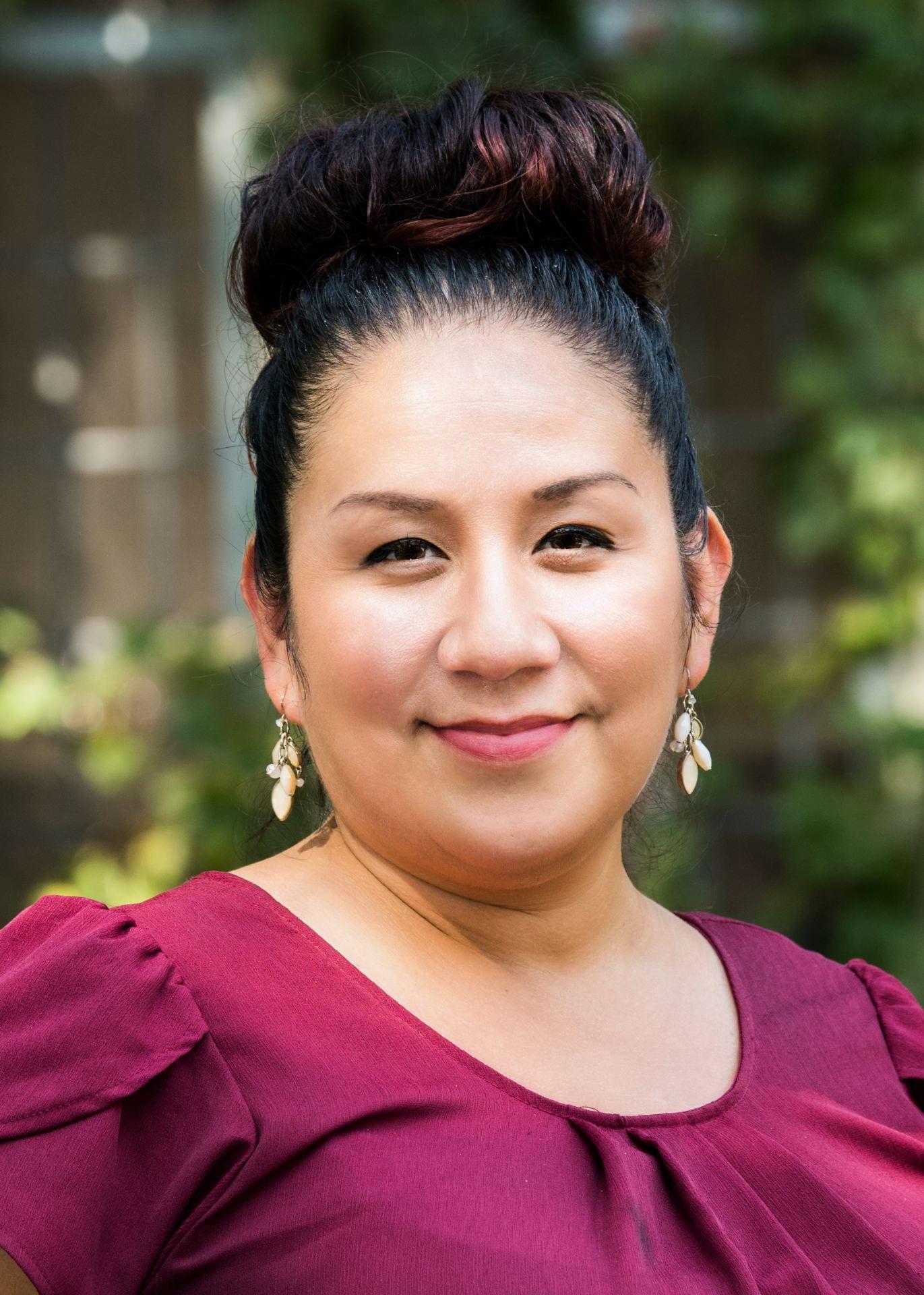 Patricia Guadalupe Nieves