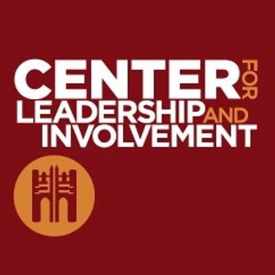 Center for Leadership and Involvement Logo