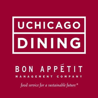 UChicago Dining Logo