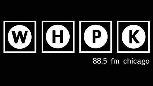 WHPK Logo