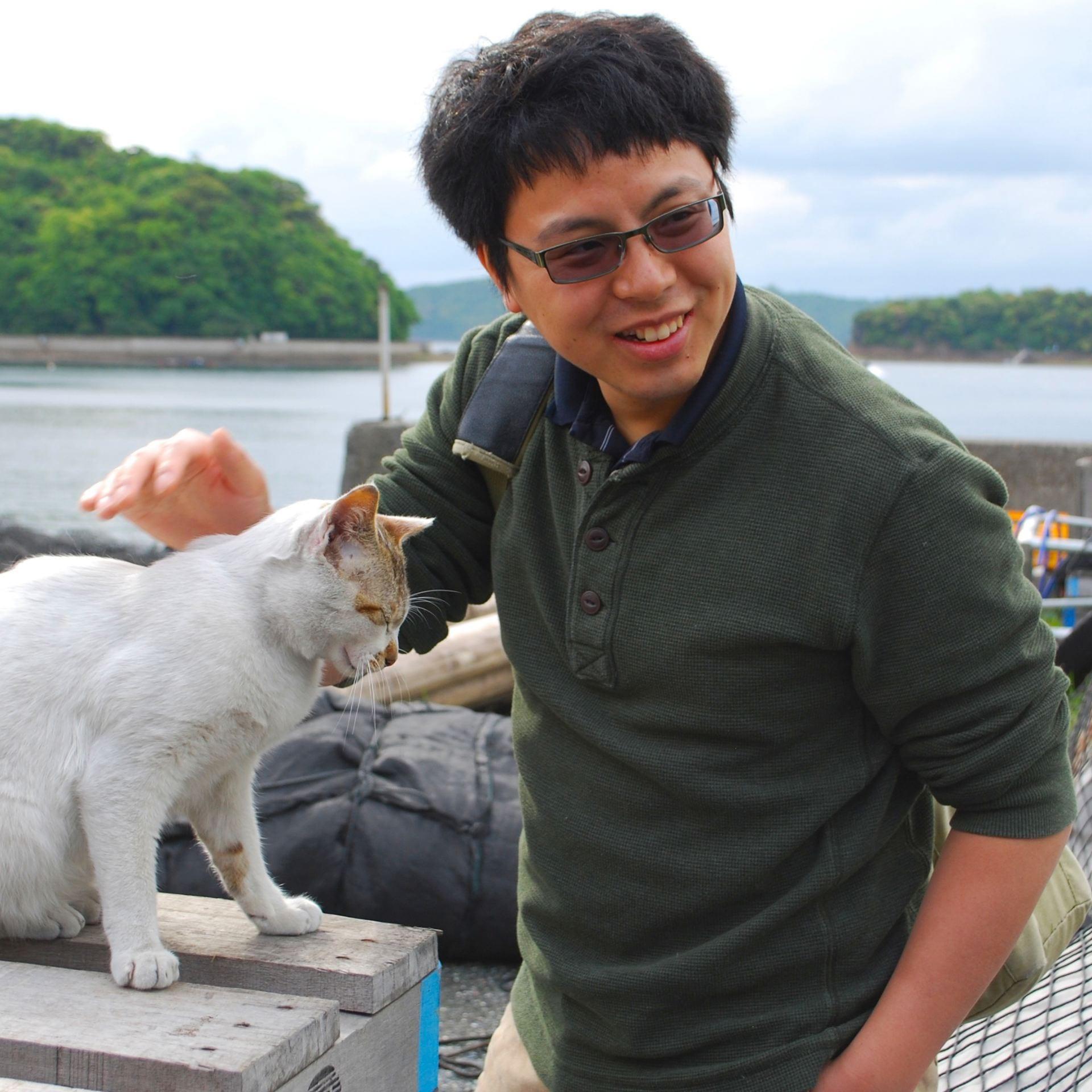 Tetsuto Miyashita