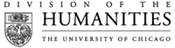 Humanities Division Wordmark