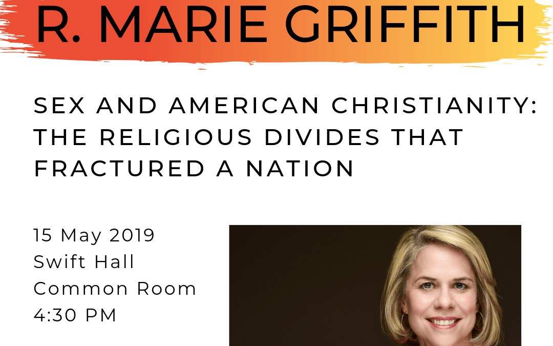 May 15-16 | Marie Griffith