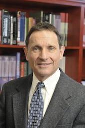 Kenneth Polonsky, M.D.