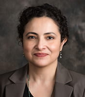 Monica Vela, M.D. (2019 - 2022)