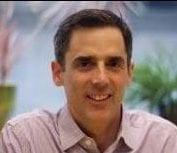 Robert Keenan, Ph.D. (2018-2021)