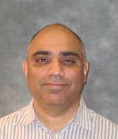 Sajid Shahul, M.D., M.P.H. (2019 - 2022)