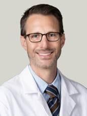 Andrew Aronsohn, M.D. (2019 - 2022)