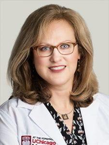 Andrea King, PhD