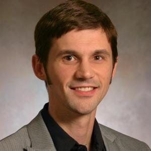 Brandon L. Pierce, Ph.D., M.S.