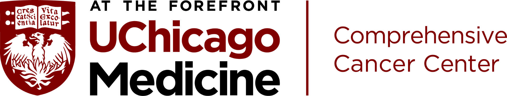 University of Chicago Cancer Center Logo