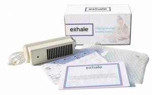 Exhale Indoor Test
