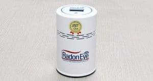 RadonEye Radon Detector