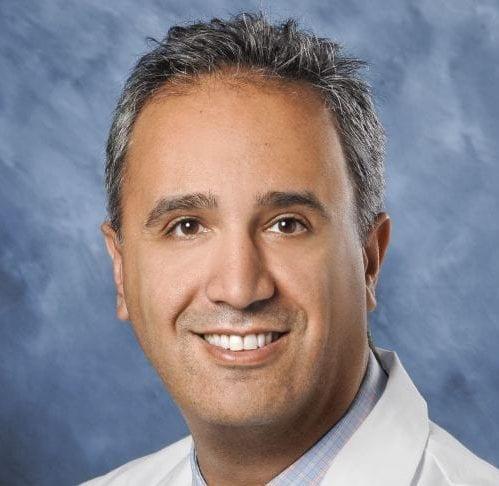 Moise Danielpour, MD