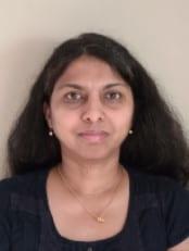 Renuka Ramachandra, Ph.D.