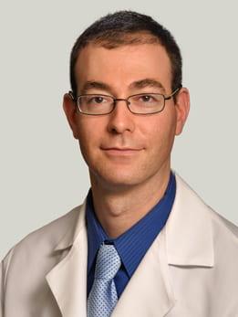 Peleg M. Horowitz, M.D., Ph.D.