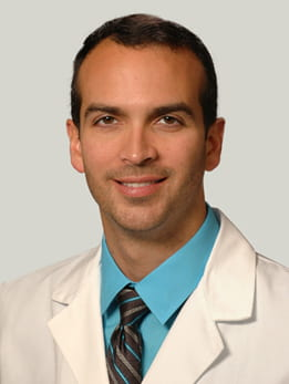 Edwin Ramos, M.D.