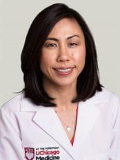 Carina Yang, M.D,