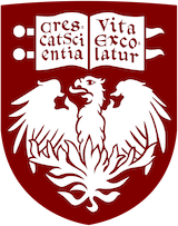 University of Chicago coat of arms
