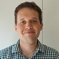 David Christle, PhD'16