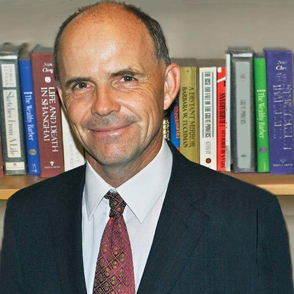 Andrew Cleland