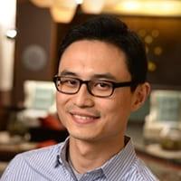 Jay Cui, PhD'09, MBA'15