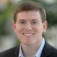 Aaron Fluitt, PhD'15