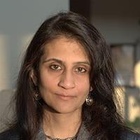 Monisha Ghosh