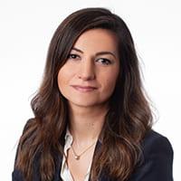 Jasmina Marjanovic, PhD'10