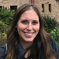 Brittany Moser, PhD'19