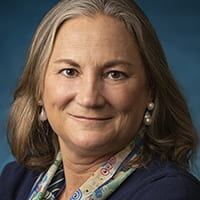 Laura Niklason, PhD'88