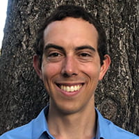 Daniel Reid, PhD'18