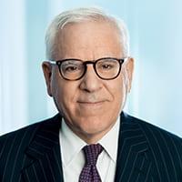 David M. Rubenstein, JD'73