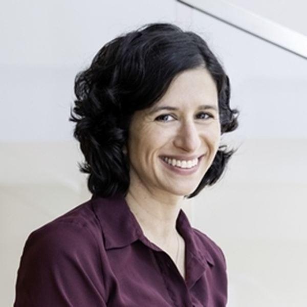 Samantha Reisenfeld