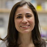 Paulina Rincon Delgadillo, PhD'14