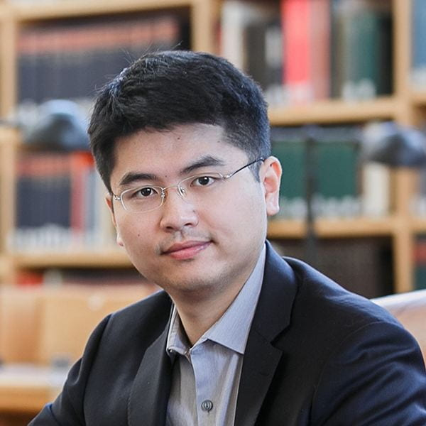 Shuolong Yang